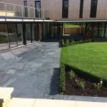 Deanshanger - Full Garden