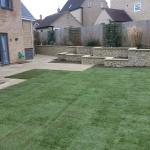 Milton Keynes - Full Garden