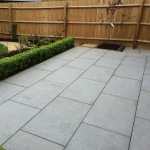 Banbury Patio