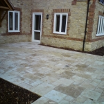 Ludgershall Travertine 2