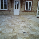Ludgershall Travertine