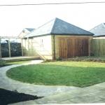 Middleton Cheney Garden