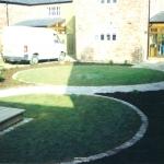 Middleton Cheney Garden2