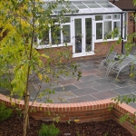 Nash Natural Slate Paving
