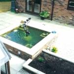Poundon Formal Pond