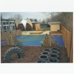 Kidlington Play Area