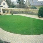 Stoke Lyne Garden