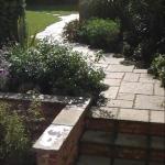 Tingewick Path