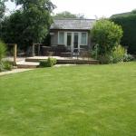 Tingewick Garden