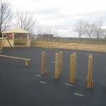 Lacey Green School Playground