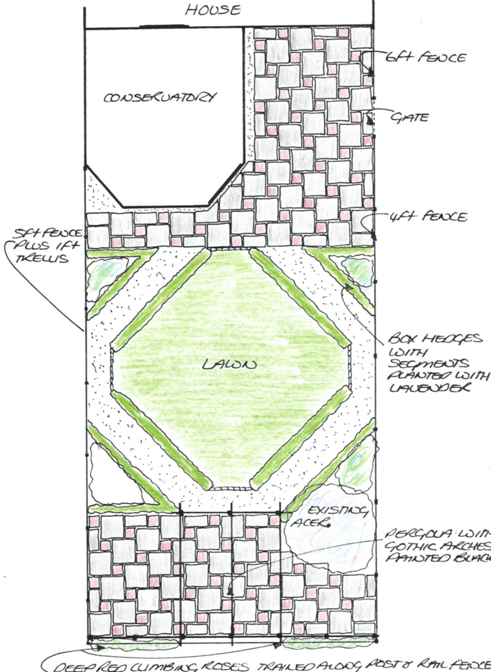Garden designs landscaping and agricultural services ltd for Suzhou architecture gardens landscape planning design company limited